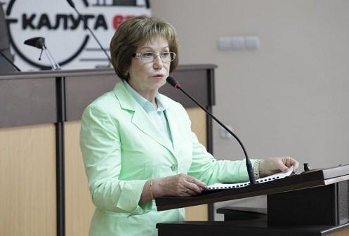 Артамонова Зоя