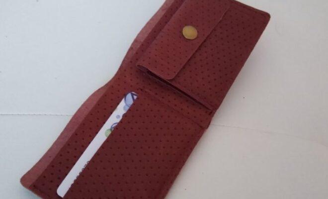 Бумажник-кошелек