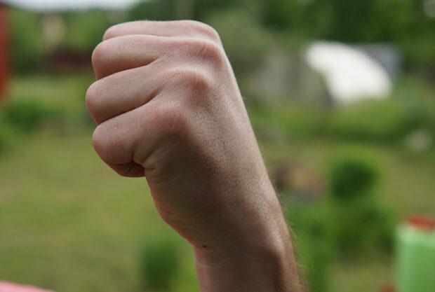 кулак