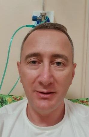 Губернатор Калужской области попал в больницу с коронавирусом