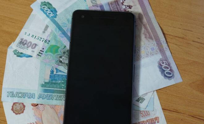 телефон деньги мошенник 2