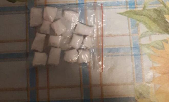 пдросток наркотики