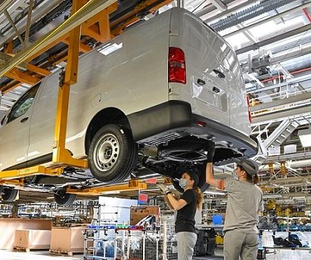 На калужском заводе ПСМА Рус запустят производство автомобилей Fiat