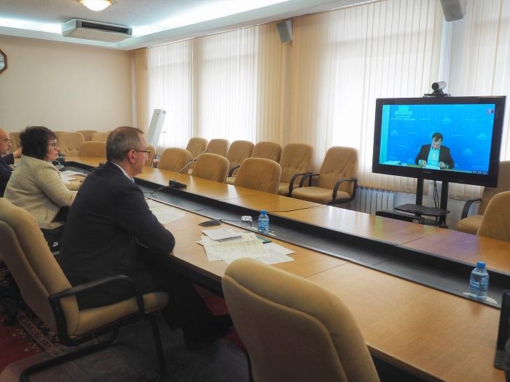 Калужская область на 40 процентов выполнила работы по нацпроекту «Безопасные качественные дороги»
