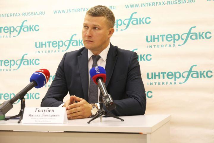 В 2021 году на обустройство дорог в Калужской области направили 9,9 миллиарда рублей