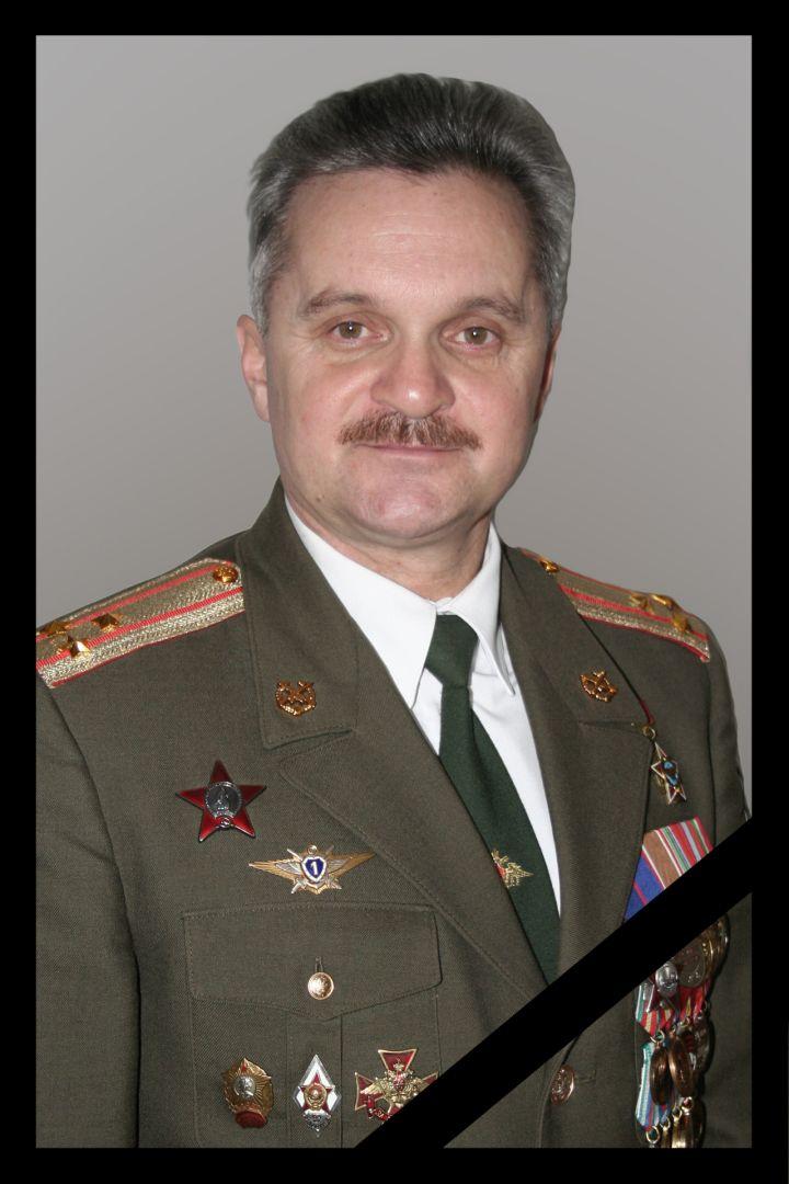 Скончался Александр Одиночников – депутат Гордумы Калуги пяти созывов