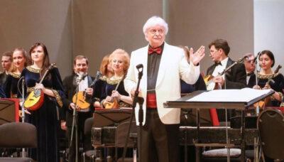 опера серенада