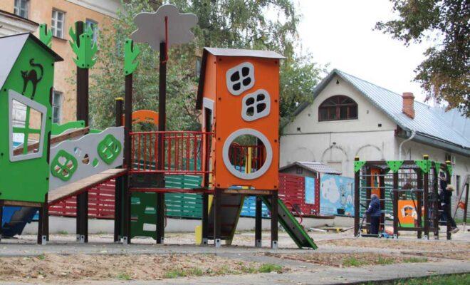 площадка Калуга