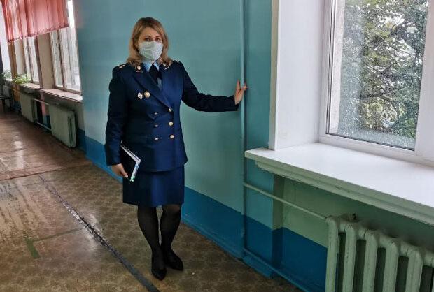 прокуратура Калуга