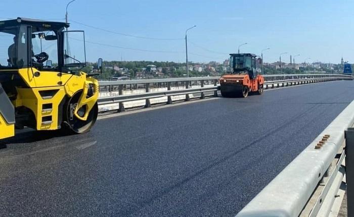 На 2022 год в Калуге запланировали ремонт дорог на 8 улицах