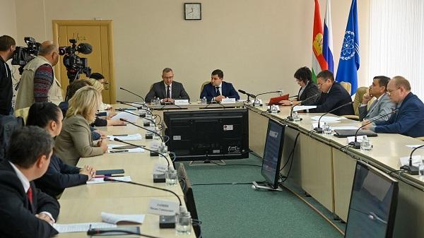 В Калужской области на две трети выполнен годовой план по вводу жилья