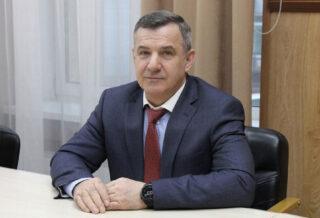Хавкин отставка