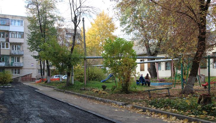 проезд Калуга2