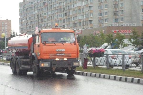 уборка в Обнинске