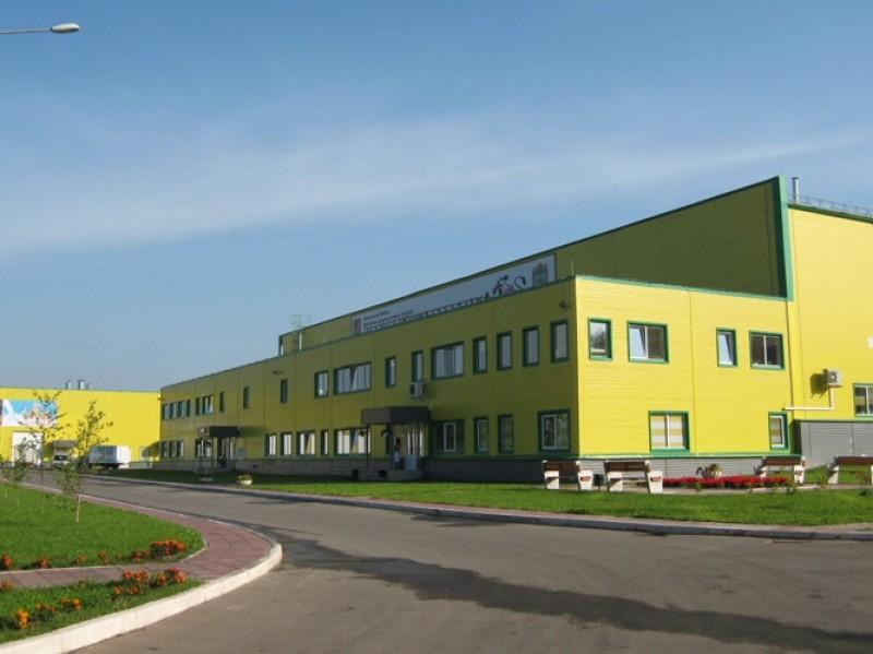 Завод школьного питания мосмедыньагропром