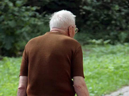 пенсионерка соблазнила старика