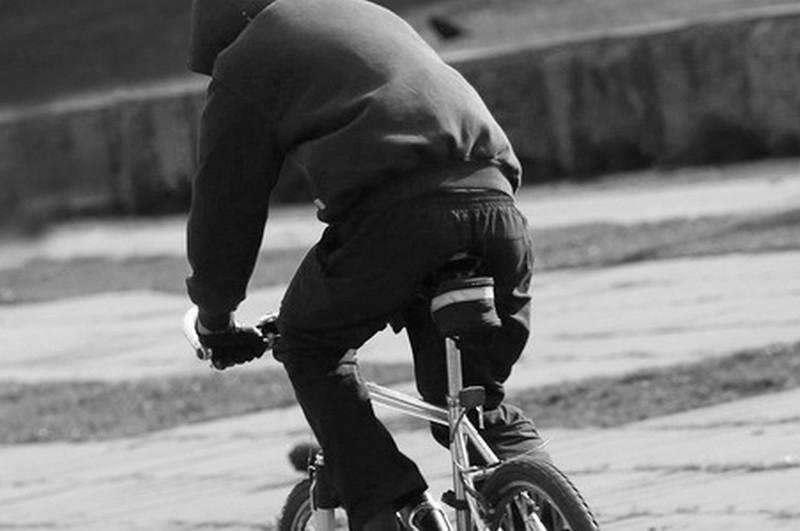 В Малоярославце деревенский житель украл велосипед, чтобы добраться до дома