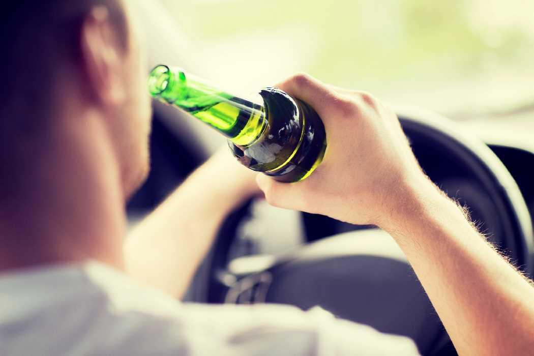 пьяный за рулем как вернуть права несмотря