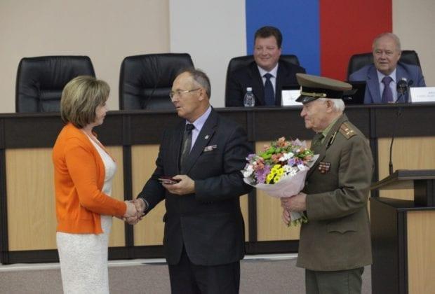 Зоя Артамонова