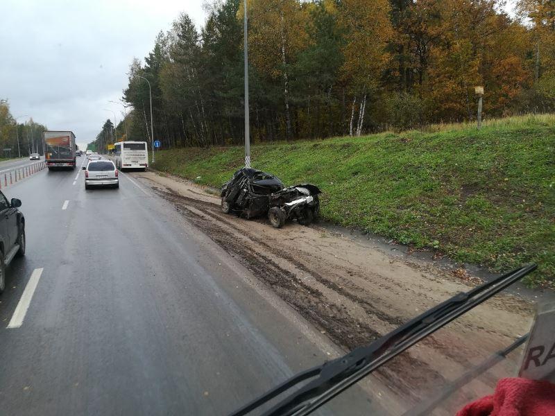 Пассажиры автобуса вмстихинской трагедии  непострадали