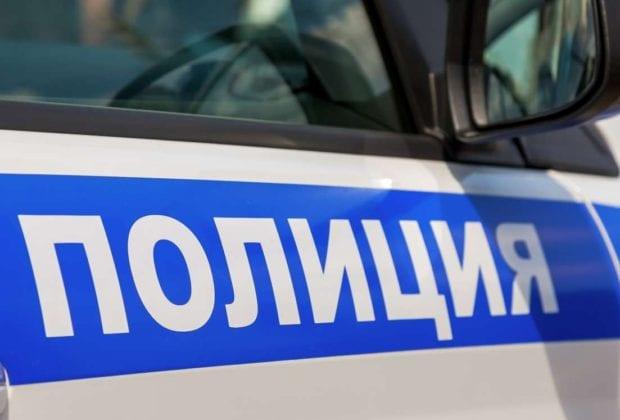 полиции авто
