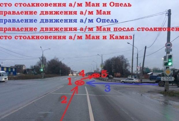 киевка2 дтп21