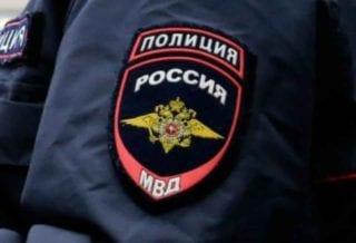 полицейский11