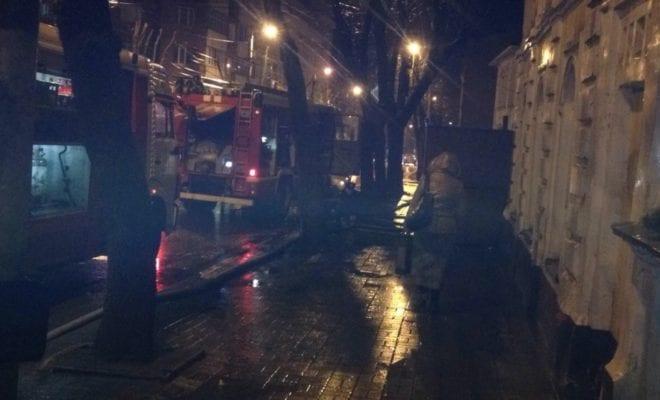ВНавлинском районе сгорел личный дом: обошлось без жертв