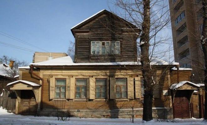 Памятники истории и культуры Калуги