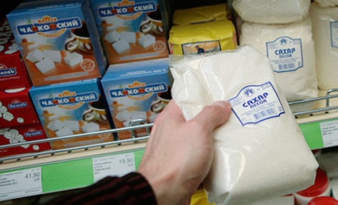 ВВоронежской области снизилась стоимость минимального продуктового набора