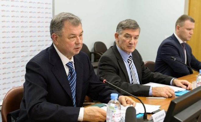 заседание в Обнинске
