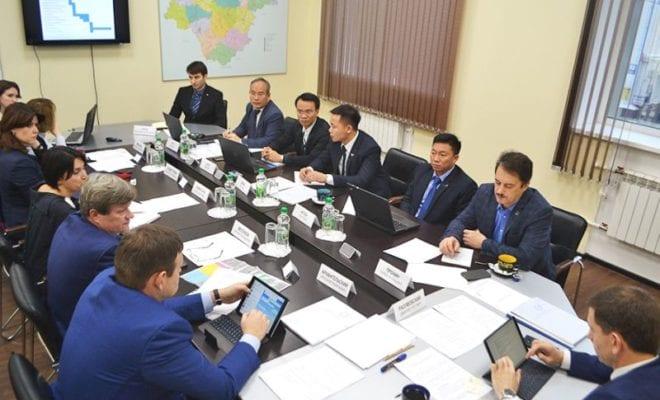 ВБоровском районе построят завод попереработке ипроизводству продуктов измолока