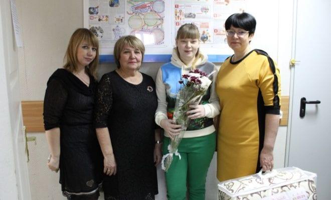 ПФР вСургуте принимает заявления овыплатах изсредств материнского капитала