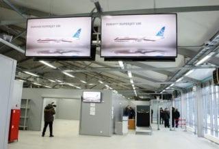 аэропорт калуга
