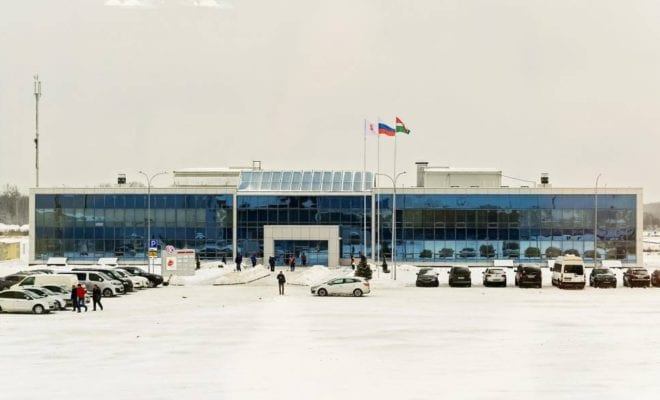 Калужская область и ОАО «РЖД» подписали соглашение