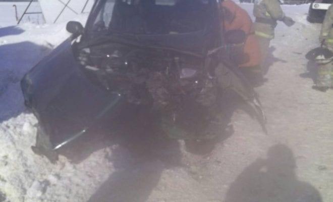 авария под Боровском