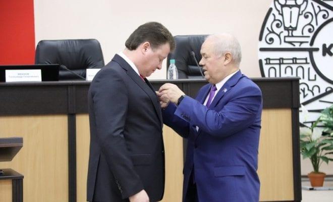 Горобцова напосту Горголовы Калуги может заменить министр финансового развития области