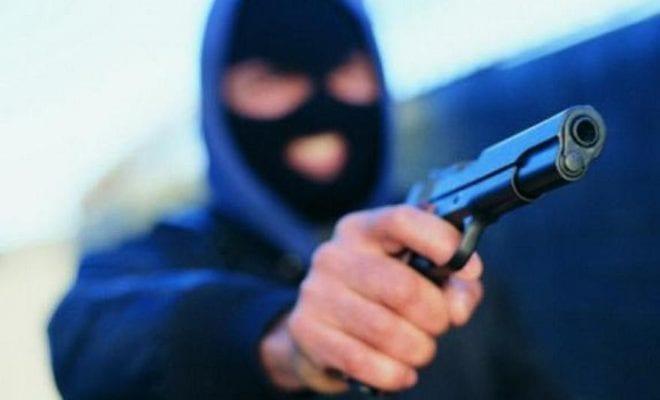 Гражданин Астраханской области совершил вооружённое нападение накалужскую автозаправку