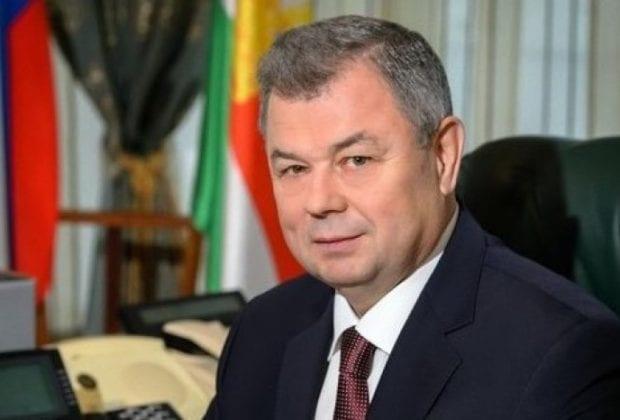 губернатор