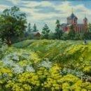 Картина Овсиенко