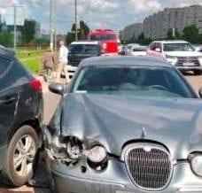 авария в Обнинске