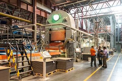 Керамический завод в Балабаново