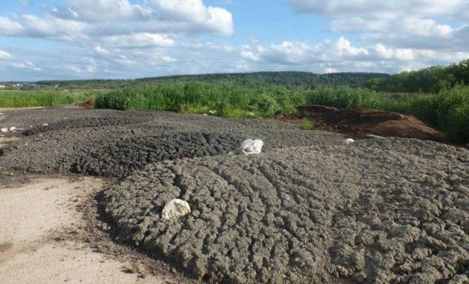 Боровск отходы