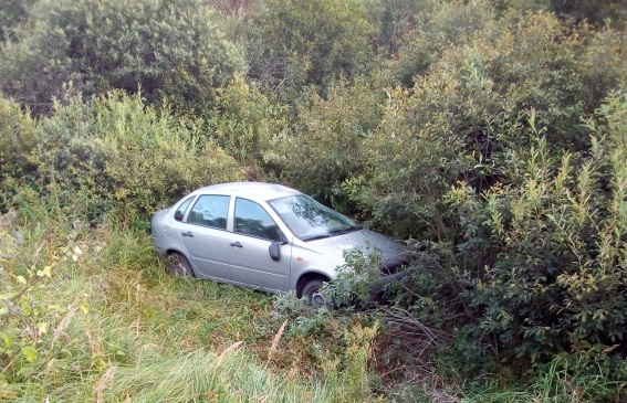 авария в Хвастовичах