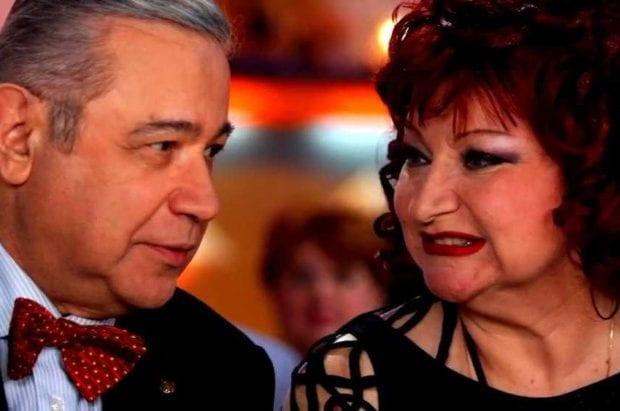 Развод Петросян и Степаненко