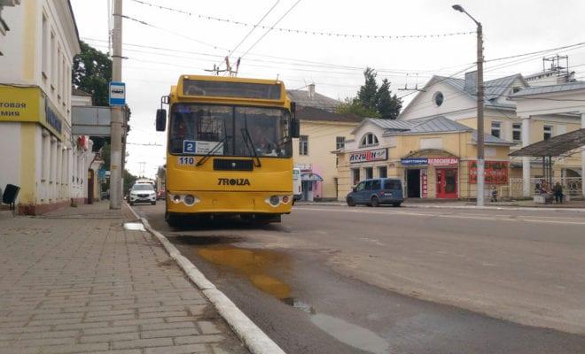 Троллейбус2