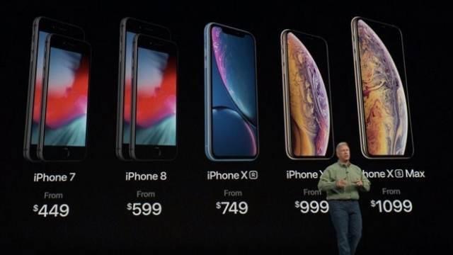 Презентация iPhone