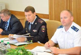 Комиссия безопасность