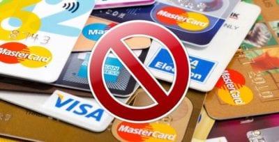 Изменились правила расчета банковскими картами