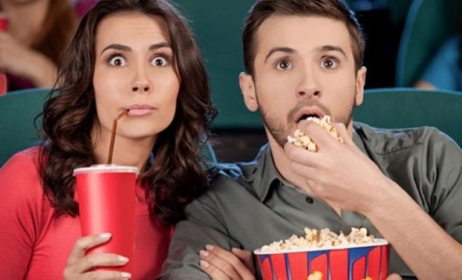 Ограничение показа иностранных фильмов